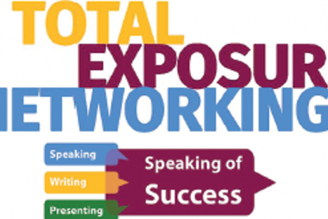 Total Exposure Networking Sponsored by The Seasons / East Greenwich