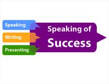 speaking of success