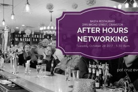 After Hours Networking at Basta Tuesday Oct 24