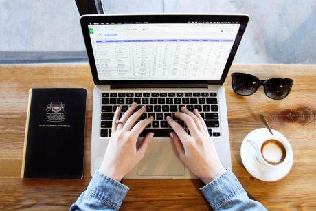 Google Docs and Sheets