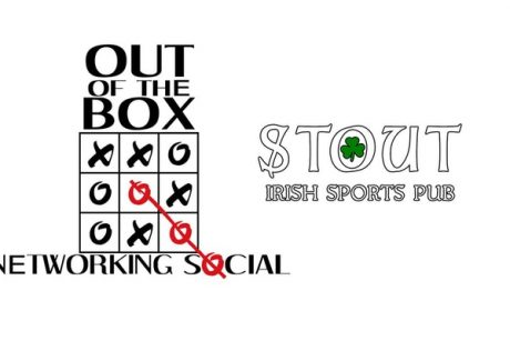 March's Out of the Box Networking Social