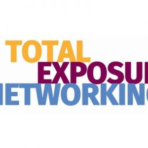Total Exposure Networking Sponsored by Encore Executive Coaching