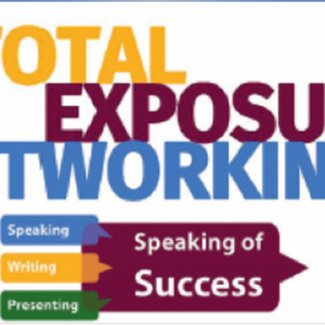 Total Exposure Networking - Sponsored by RI MediPlans
