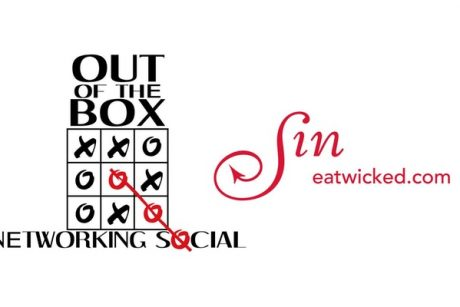 May's Out of the Box Networking Social