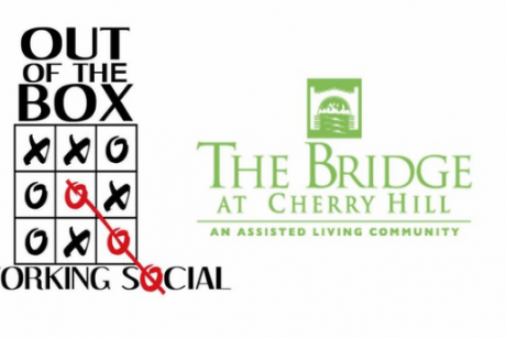 June's Out of the Box Networking Social