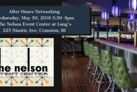 After Hours Networking at The Nelson at Langs