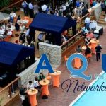 Networking at Aqua Providence August 1st