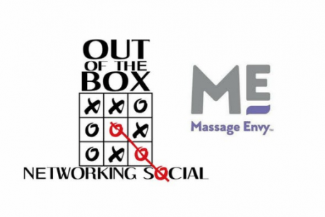 November's Out of the Box Networking Social
