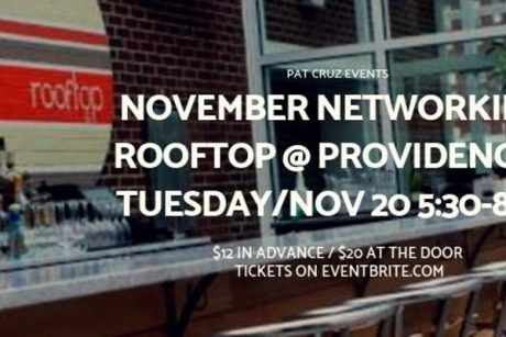 Statewide Networking Event