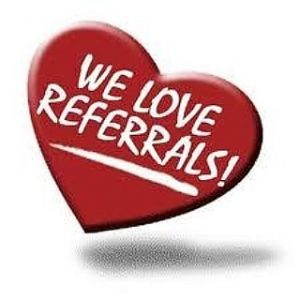 2/19 Greater Providence Business Referral Group/$5 Advance Tickets {Complimentary Appetizers}