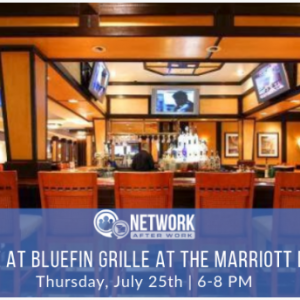Network After Work Providence at Bluefin Grille