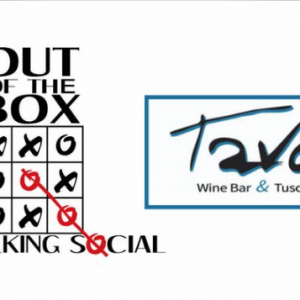 September's Out of the Box Networking Social