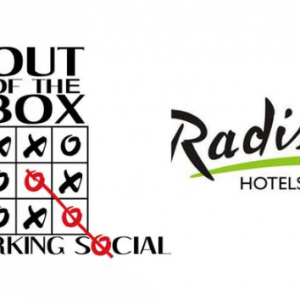 December's Out of the Box Networking Social