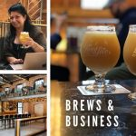 Brews and Business for a Beer & Network!