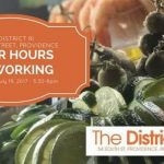 After Hours Networking at the district