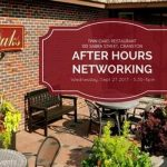 Statewide After Hours Networking at Twin Oaks