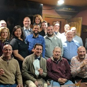 November Cigar After Business Hours Networking Event