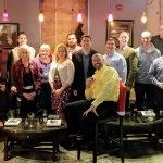 Cigars After Hours Business Networking February at White Ash