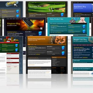 Create your own Website using WordPress