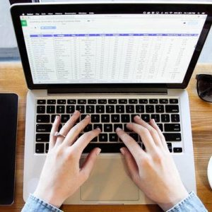 Learn Google Docs And Sheets For Your Business