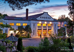 Statewide Business After Hours [Rhodes On The Pawtuxet] – March 26, 2019