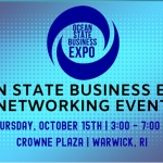 2020 Ocean State Business Expo & Networking Event