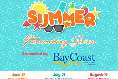 Summer Networking Series by BayCoast Mortgage Company [Brews & Bites at Apponaug Brewing Company] – Thurs., June 17