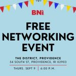 Free Networking Event - It Takes A Village