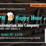 YPN Oktoberfest Networking Happy Hour